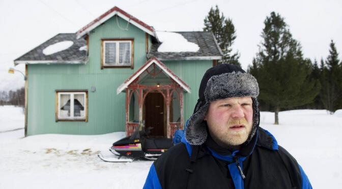Film: Nord (2009)