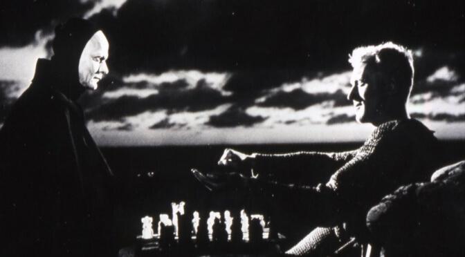 Film: Das Siebente Siegel – Det Sjunde Inseglet (1957)