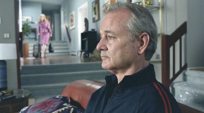 Film: Broken Flowers (2005)