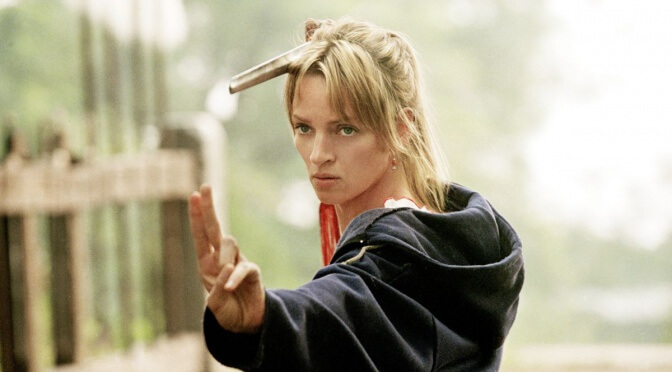 Quentin Tarantino #4.2: Kill Bill Vol. II (2004)