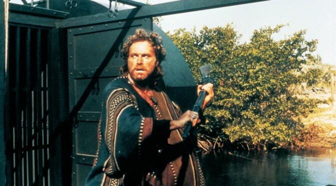 Film: Django's Rückkehr – Django 2: Il Grande Ritorno (1987)
