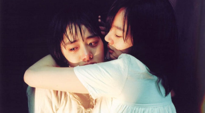 Film: A Tale Of Two Sisters – Janghwa Hongryeon (2003)
