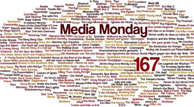 Meinung: Media Monday #167