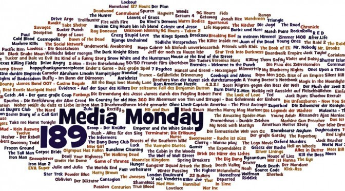 Meinung: Media Monday #189