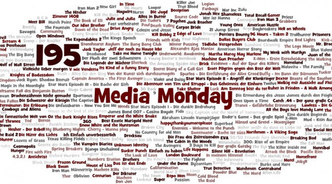 Meinung: Media Monday #195