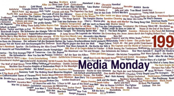 Meinung: Media Monday #199