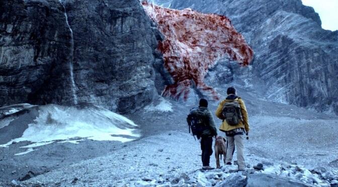 (Neuer) deutsch(sprachig)er Genrefilm #7: Blutgletscher (2013)