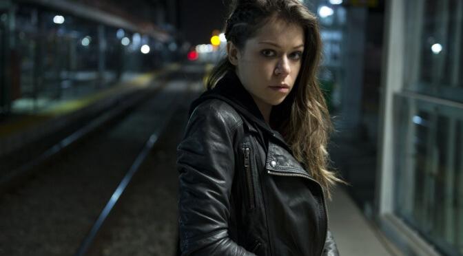 Serie: Orphan Black – Season #1 (2013)