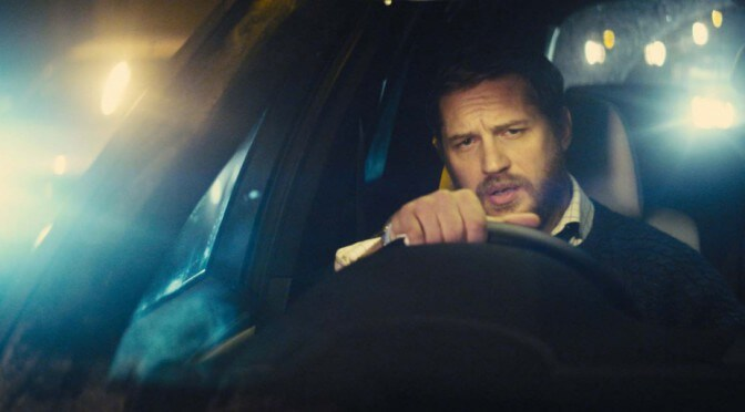 Film: No Turning Back – Locke (2014)