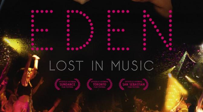 Film: Eden (2014)