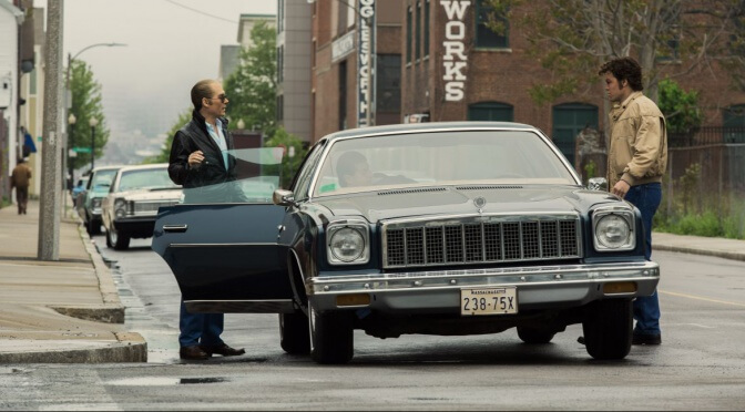 Film: Black Mass (2015)