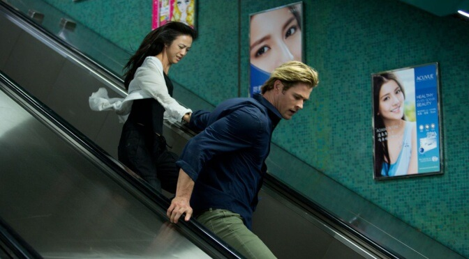 Film: Blackhat (2015)