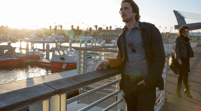 Film: Knight Of Cups (2015)