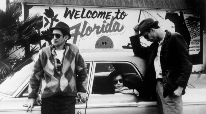Film: Stranger Than Paradise (1984)