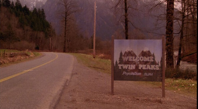David Lynch #11: Twin Peaks – Season #1 (1990)