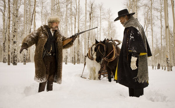 Quentin Tarantino #8: The Hateful Eight (2015)