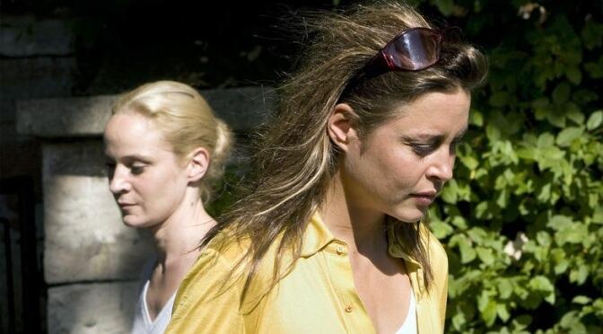 Film: Dreileben #2 – Komm Mir Nicht Nach (2011)