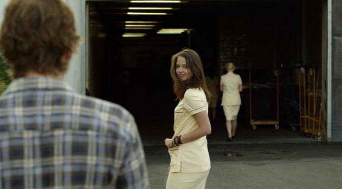 Film: Dreileben #1 – Etwas Besseres Als Den Tod (2011)