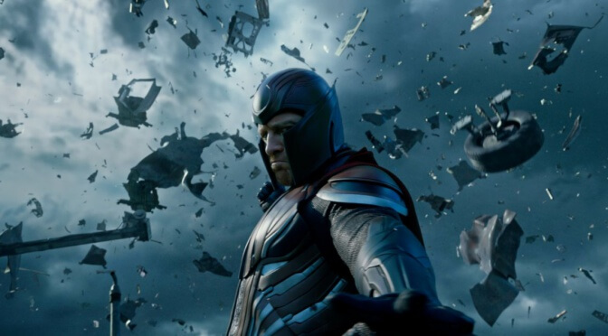 Film: X-Men – Apocalypse (2016)