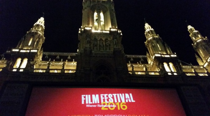 Film Festival Wiener Rathausplatz 2016: Gregory Porter (& Band) play Baloise Session (2015)