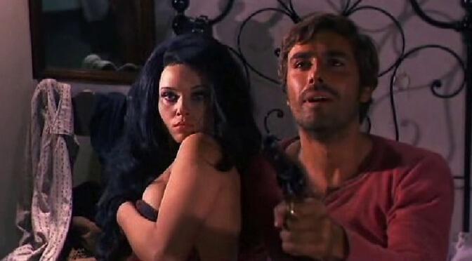Film: Die Zeit Der Geier – Il Tempo Degli Avvoltoi (1967)