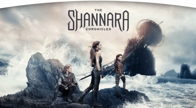 Serie: The Shannara Chronicles – Season #1 (2016)