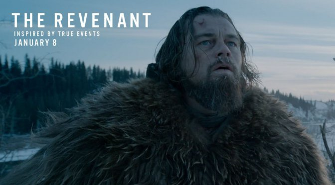 Film: The Revenant (2015)