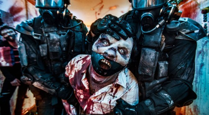 Film: Wyrmwood – Road Of The Dead (2014)
