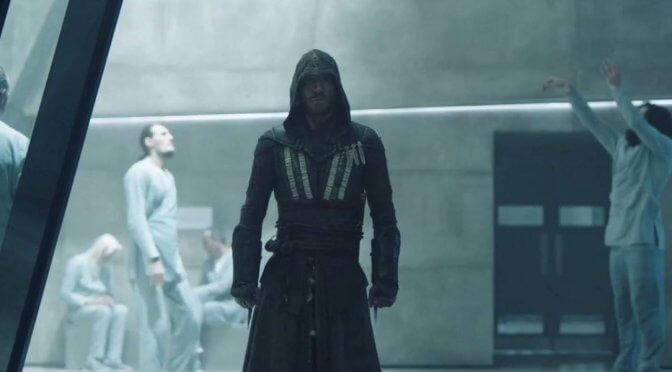 Film geschaut: Assassin's Creed (2016)