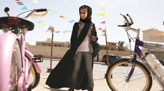 #52FilmsByWomen 2020 #4 – Das Mädchen Wadjda